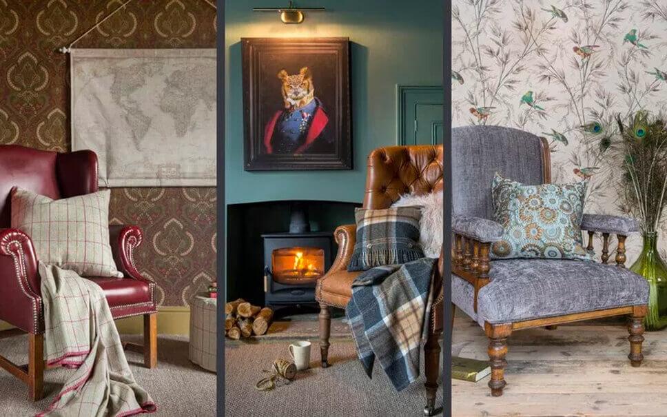 Amara Heritage Full Service Interior Design