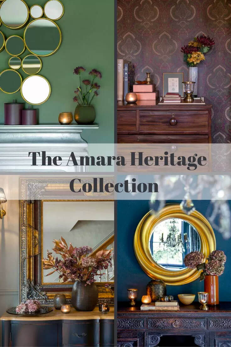Amara Heritage Collection