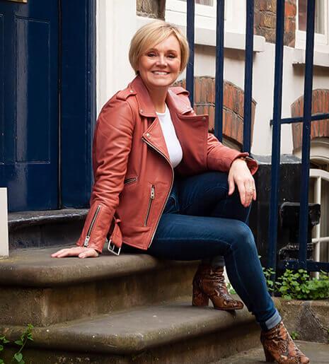 Jane Ashton Interior Designer and Stylist specialising in Period homes