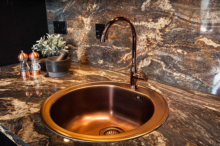 Victorian Marble Sink