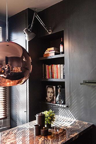 Designer Victorian Apartment
