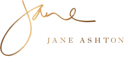 jane ashton signature