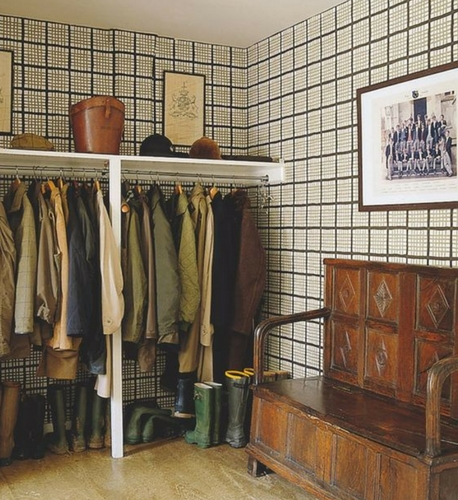 How To Design A Practical But Stylish Boot Room Jane Ashton